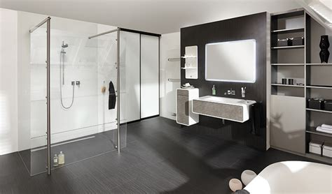 trends im bad design revolution im badezimmer