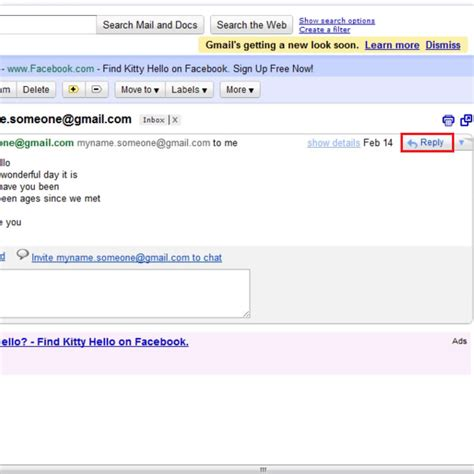 gmail reset link how to set up default reply to all in gmail howtech