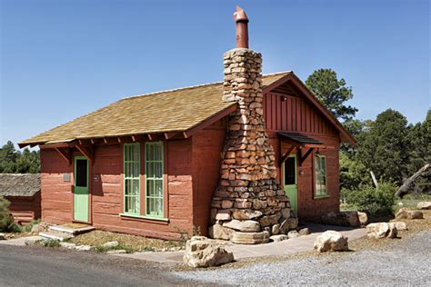 Grand Cabins South by South Historic Grand National Park Lodges