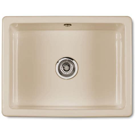 Classic Kitchen Sink Classic Single Ceramic Sink Sinks Taps
