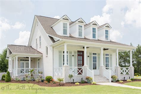 Cottage Living Home Plans | southern living cottage house plans 2017 house plans and