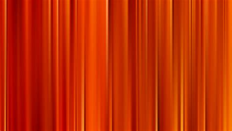 orange drapes a slowly shimmering orange curtain stock footage video