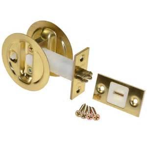 1534 us3 1 3 4 quot latch pocket door lock set