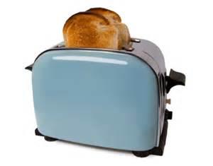 Designer Toaster Oven Colored Appliances In Retro Kitchens