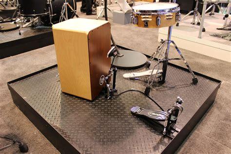 Cahon Akustik Drum Bok New namm 2013 067 rhythm traders drums percussion galleries