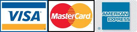 credit card visa and master card transparent background png mart
