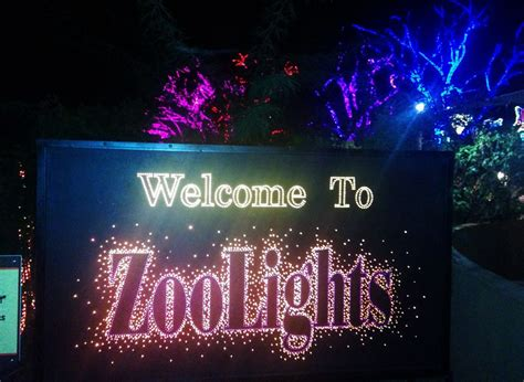 zoo lights az things to do that are open on day in az