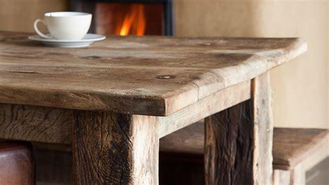 tafel oud maken tafelblad oud eiken gebroeders de ruiter