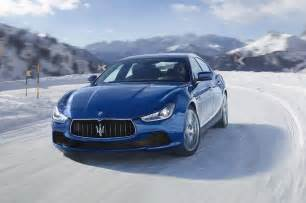 Maserati Guibli 2014 Maserati Ghibli Reviews And Rating Motor Trend