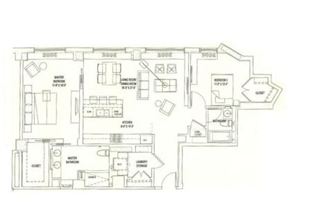 manhattan plaza apartments floor plans 30 lincoln plaza 30 west 63rd street lincoln square condos for sale