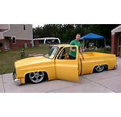 83 Chevy C10 Car Tuning
