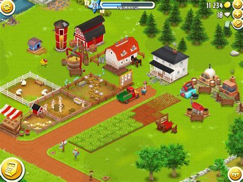 x mod game hay day 一人でも始められる まったり農場ライフ hayday 今日は農場でなにがおきるかな appbank