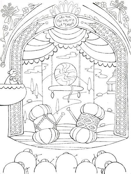 Franklin Habit Coloring Book