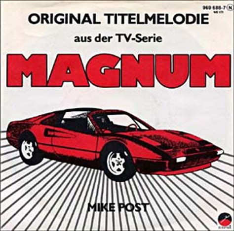 theme song magnum pi magnum p i soundtrack details soundtrackcollector com