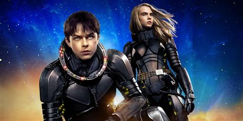 Film Online Valerian And The City Of A Thousand Planets | valerian most expensive french film production screen rant