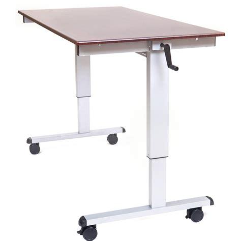 Small Desk With Wheels Small Desk With Wheels Whitevan