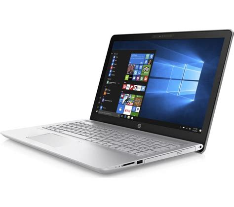 Kipas Processor Notebook Hp Pavilion hp pavilion notebook 15 cc076sa 15 6 quot laptop silver office 365 personal 1 year for 1 user