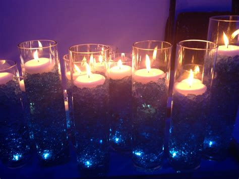 blue candle lighting 174 best images about submersible led tea lights