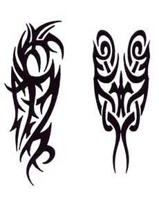 tribal tattoo design img15 171 tribal 171 flash tatto sets
