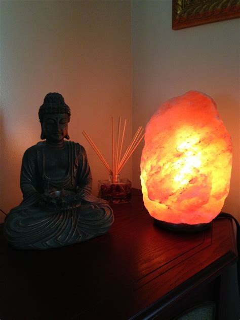 salt l negative ions himalayan salt ls bring negative ions into your home