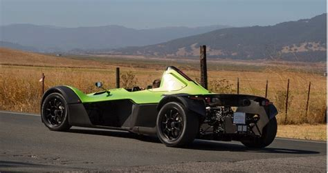 Bac Mono Usa by Bac Mono Manufacturer Launches In Us