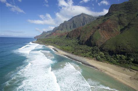 makana boat tours kauai na pali coast photo gallery makana charters boat tours