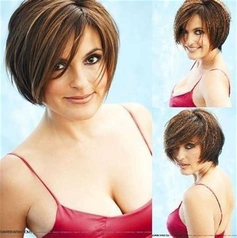 who do aline haircuts work for 12 short hairstyles for round faces women haircuts bobs