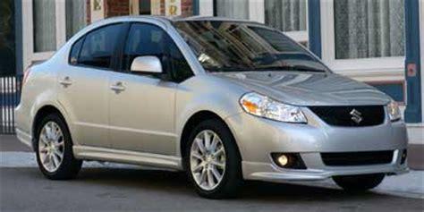 2009 Suzuki Sx4 Tire Size 2009 Suzuki Sx4 Iseecars