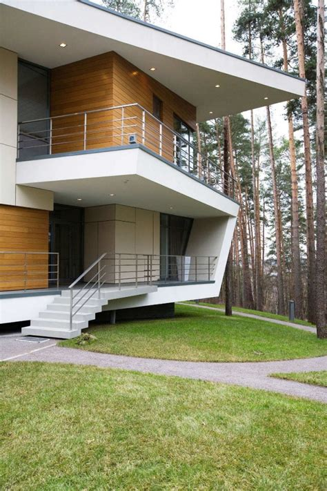 home design architect near me contemporary house near moscow by atrium architects