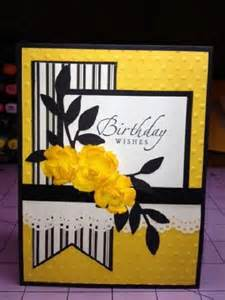 Handmade Card Ideas For Birthday - 32 handmade birthday card ideas and images
