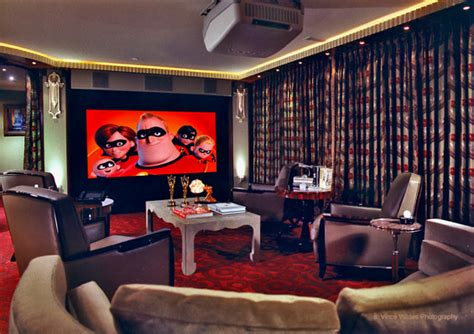cool home theater zimmer carol brechzin home home theater design ideas which