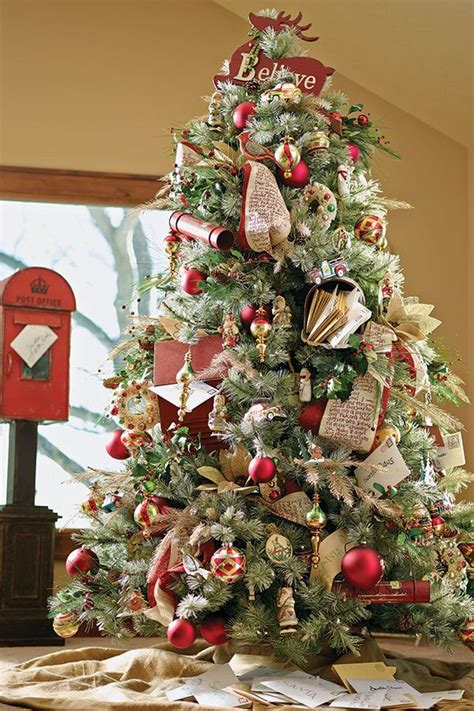 1000 images about christmas trees santa on pinterest
