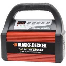 Walmart Car Battery Deals Black Decker Smart 2 6 10 15 Automatic Battery