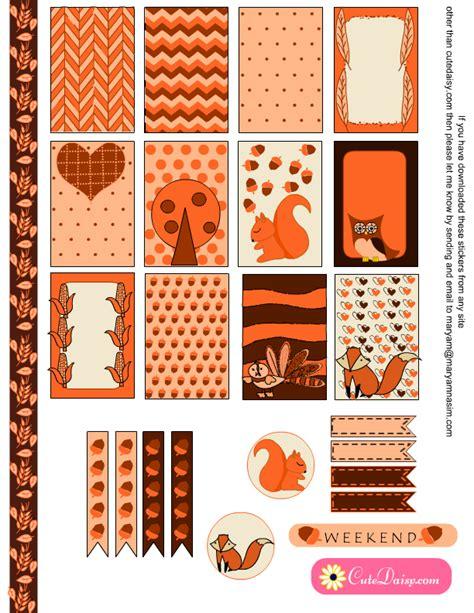 printable turkey stickers free printable thanksgiving planner stickers