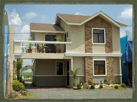 house design gallery philippines modern contemporary house design in minalin panga