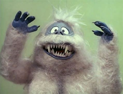the abominables the abominable snowman walks a dog and becomes a star