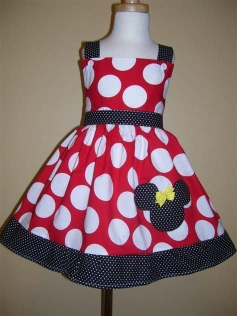 Minnie Mouse Dress 1000 images about disney on minnie mouse