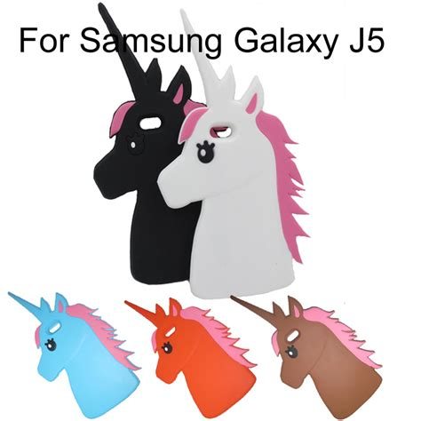 Soft Anti List Chrome Samsung J5 J500 Knock Shock Bentur popular unicorn cases for samsung galaxy j5 buy cheap unicorn cases for samsung galaxy j5 lots