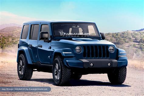 2018 Jeep Wrangler 2018 Jeep Wrangler Redesign Release Date Diesel