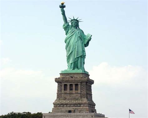 statue of liberty statue of liberty