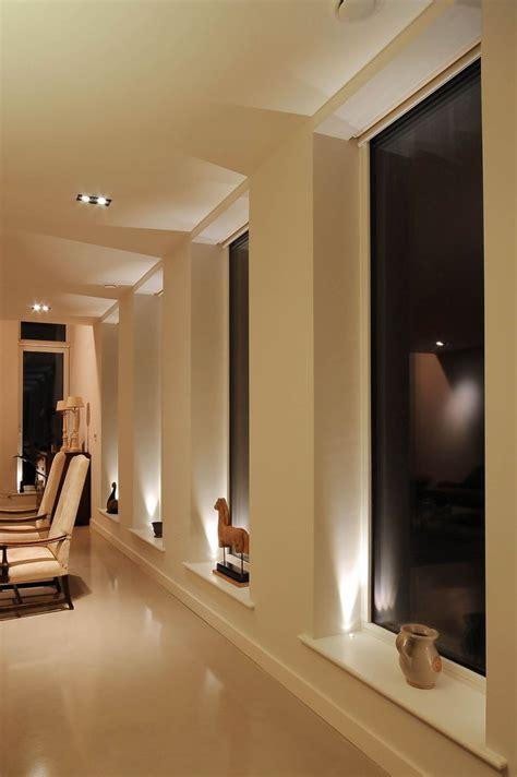 Window Sill Lights Living Room Lighting Design Mr Resistor Uplights In