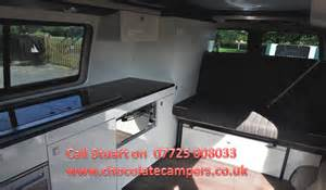 Paint Home Interior interiors quality vw campervan conversions