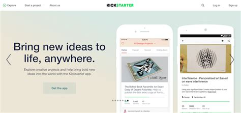 crowdfunding platforms top 20 crowdfunding platforms of 2017 the garage