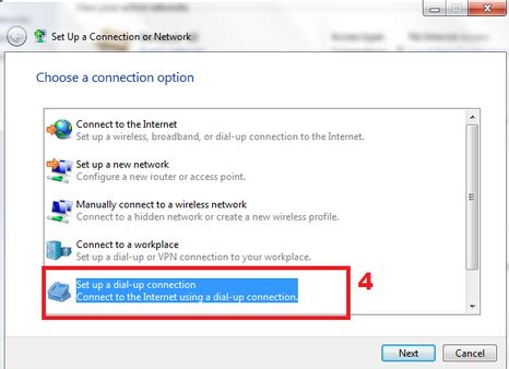 cara membuat icloud gratis di windows cara membuat dial up modem di windows 7 8 trik internet