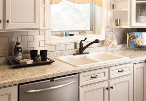 Self Stick Kitchen Backsplash by Stick On Backsplash Tiles For Kitchen Peel And Stick
