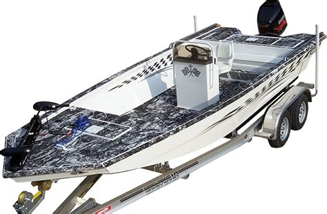 aluminum bass boat construction gator trax boats purpose built boats for the extreme