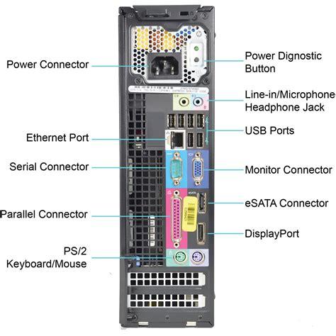 Cpu Dell Optiplex 980 I5 by Mini Pc Dell Optiplex 980 I5 3 20ghz 8gb 500gb Dvdrw
