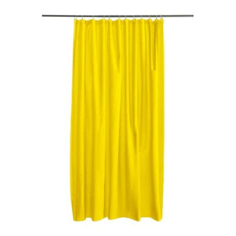 yellow curtains ikea design dilemma help me find a yellow shower curtain
