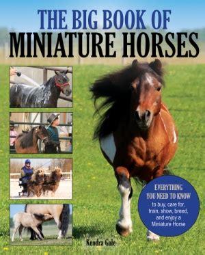 twenty horses books miniature horsemanship