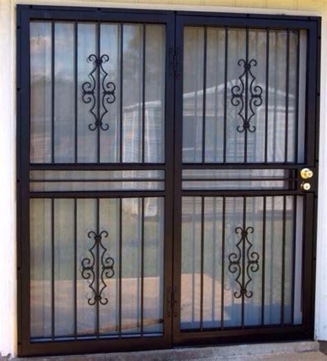 burglar bars and burglar doors midrand 0786089377 weldex